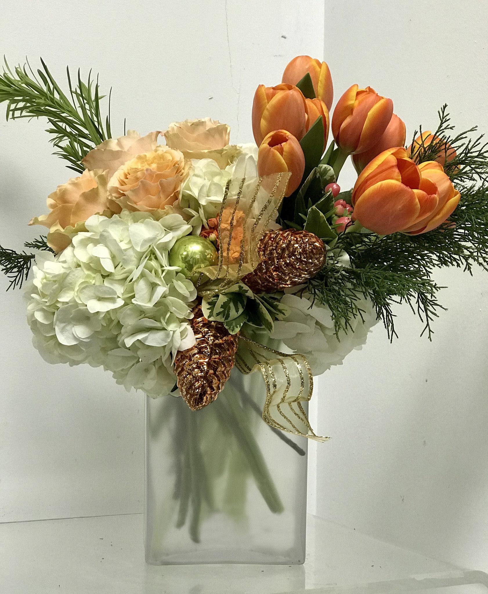 Award of Excellence Allen's Flower Market is Recipient of City Beat News 2018 Spectrum