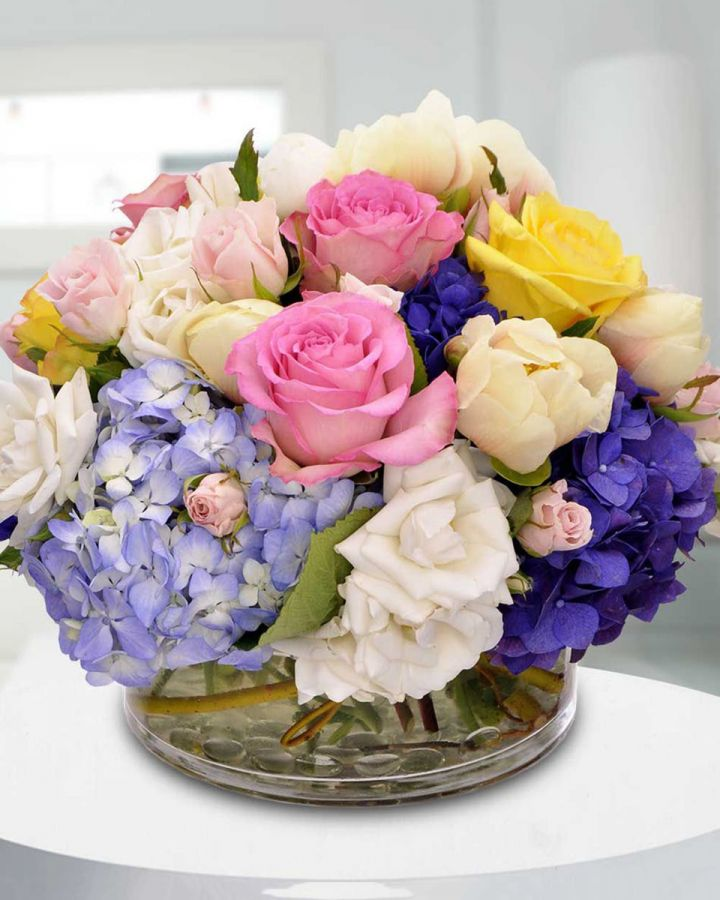 The Best Flowers for Mother's Day