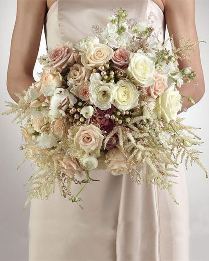 How To Make Summer Wedding Flowers Pop