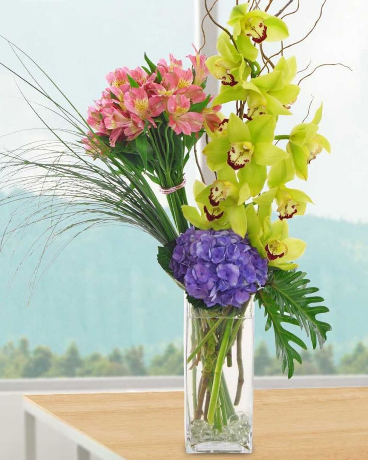 Celebrate Dads & Grads with Orchids and Lilies!
