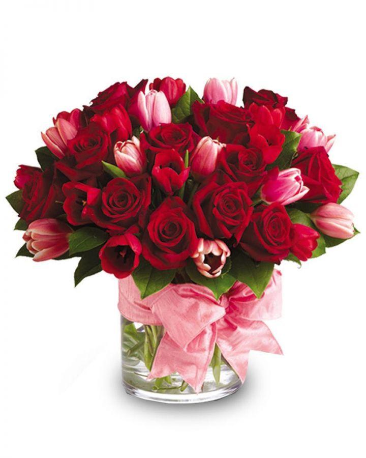 Why We Love Valentine's Day