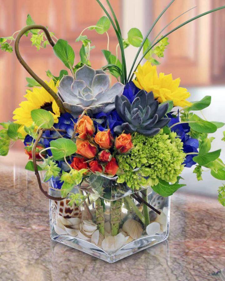 Happy Earth Day from Allen's Flower Market!