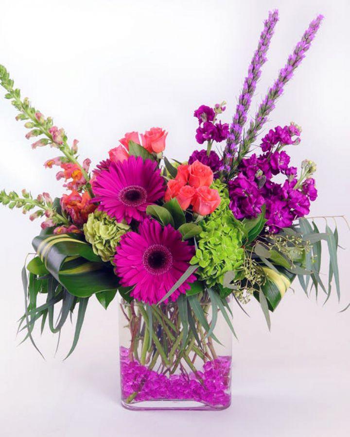 Happy Spring Solstice from Allen's Flower Market!