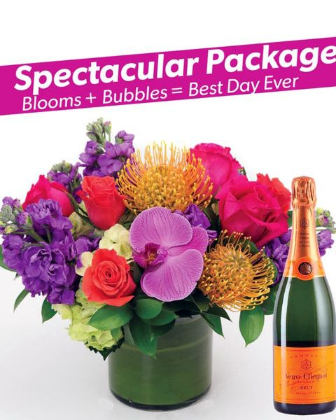 Have You Selected Your Mother's Day Bouquet?