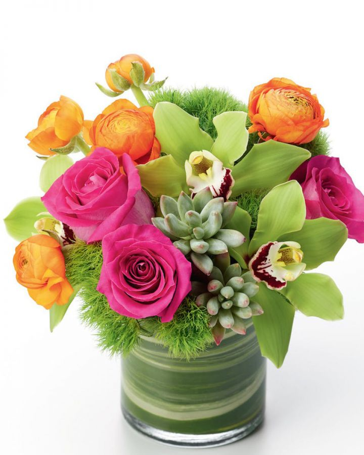 Today is National Floral Design Day!