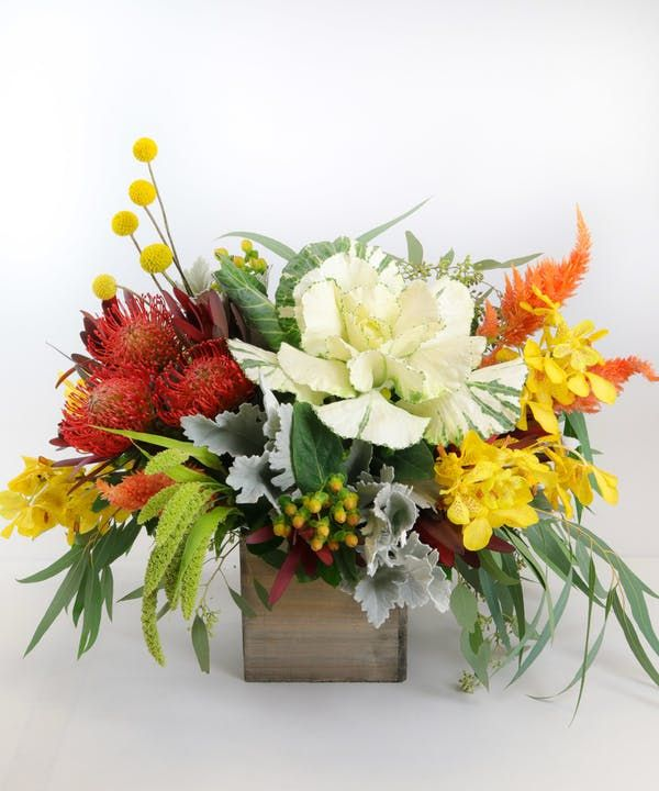 Celebrate World Health Day with a Fresh Bouquet