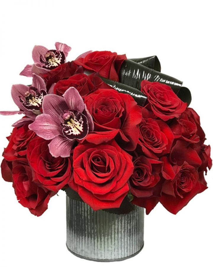 Start Planning Your Valentine's Day Bouquet!