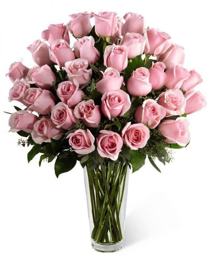 Make It A Night To Remember with Anniversary Flowers
