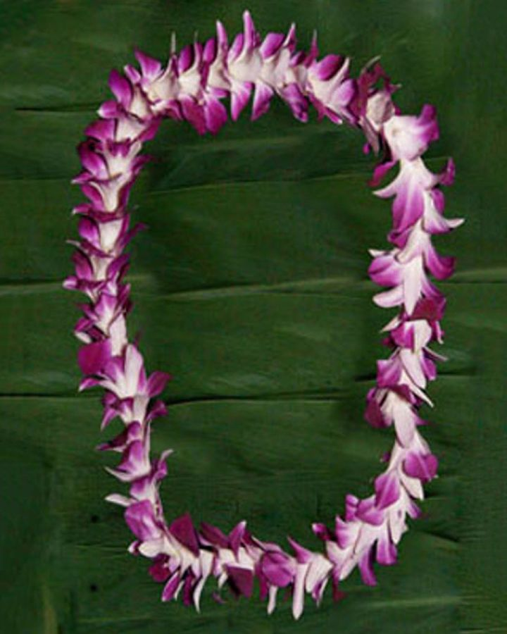 Why Your Grads Need Leis and Flowers